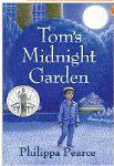 Tom's Midnight Gardenフィリッパ・ピアス