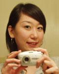 飯島 智子