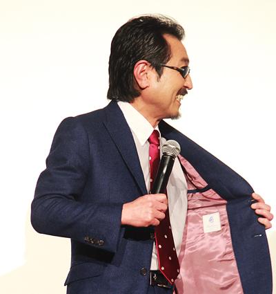 Alfee 桜井