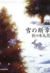 『雪の断章』佐々木丸美(著)